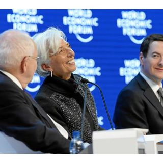 This Week in Economics 24  January 2016