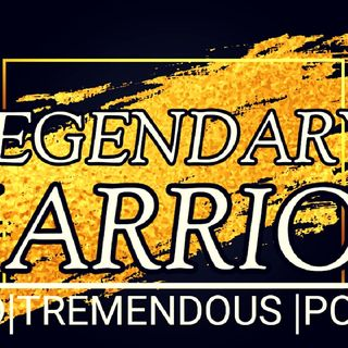 I AM A LEGENDARY WARRIOR| STRENGTH AND CONFIDENCE AFFIRMATIONS