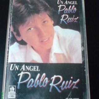 Pablo Ruiz Un Angel