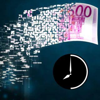 Il Denaro, ma senza la Moneta: pagare ai tempi del Digitale