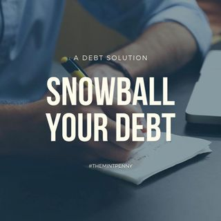 Snowballing Debt