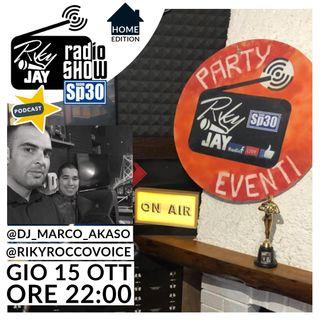 RikyJay Radio Show - ST.2 N.43