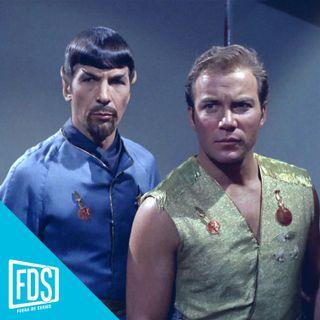 FDS Top: Mejores episodio de 'Star Trek'(ep.26)