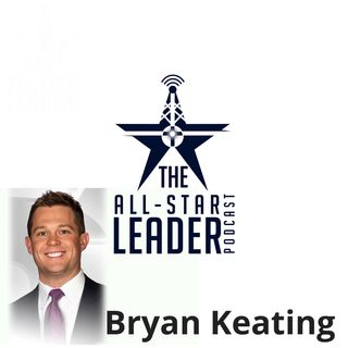 Episode 016 - KOCO-TV Sports Director Bryan Keating