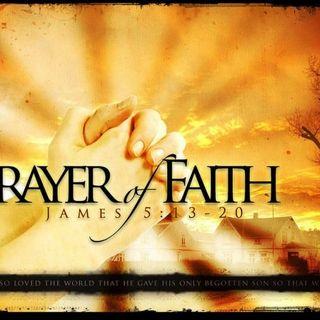 Saturday Prayer 14AUG21
