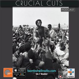 Crucial Cuts #85