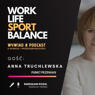 Gość#5 - Ania Truchlewska (psycholog sportowy)