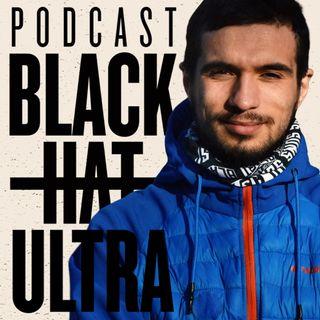#35 Patryk Aid - Twoje pierwsze ultra - Black Hat Ultra - podcast