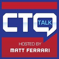 CTO Talk: Guest Josh Siegel, CTO of CareCloud talking AI and interoperability