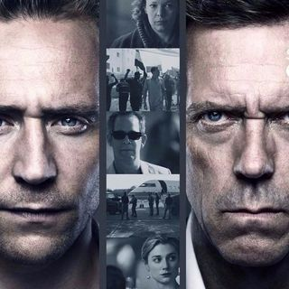 The Night Manager è il prossimo 007?