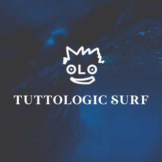 Tuttologic Surf #1 - Francisco Porcella