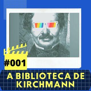 #001 | Conheça nosso Podcast!