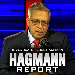 Falling Dominos & Segregation 2.0 | Randy Taylor & Austin Broer on The Hagmann Report | Full Show - 5/7/2021
