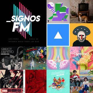 SignosFM #674 Las 12 Uvas de #SignosFM