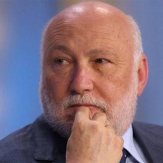 Il sociologo De Masi