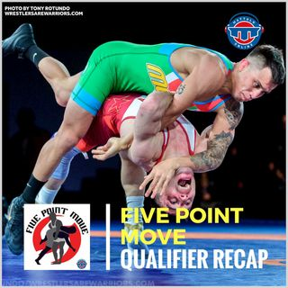 5PM35: Pan Am Qualifier Recap