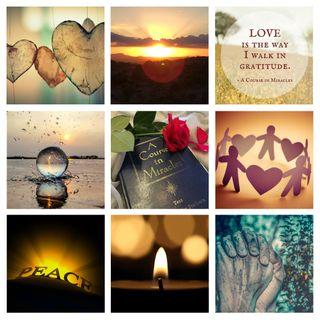 Joy of Miracles Meditation 1