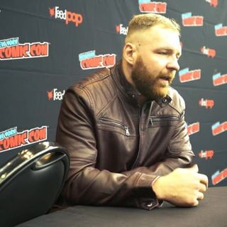 Jon Moxley is Forging a New Path with AEW