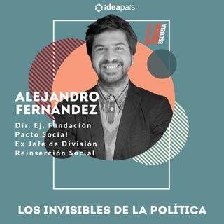 Los invisibles de la política