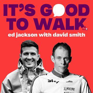 #1 - Living With Adversity: David Smith MBE