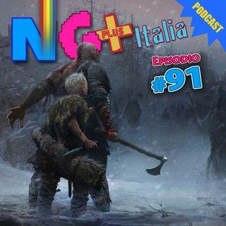 NG+Italia#91 20 Aprile 2018