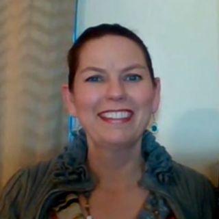 Pro-Life Libertarian Lucy Brenton