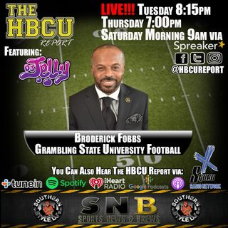 The HBCU Report-The Decision 2020