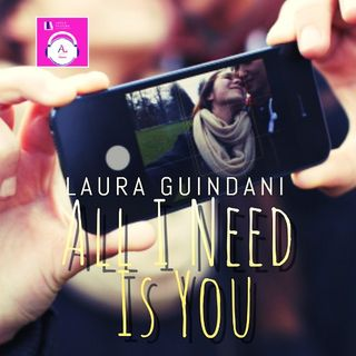 "#unlibrounpodcast.la - Episodio 38 - ""All I Need is you"""