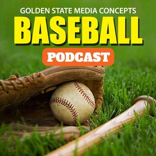 GSMC Baseball Podcast Episode 28: Three Team Tie Atop NL Wild Card (9/21/2016)
