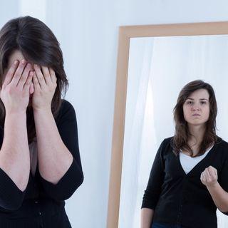 Qual o espelho que você está usando?