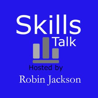 Skills Talk Intro Episode