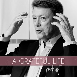 Rick Hanson - On Neuroscience, Self Compassion, Meditation and Gratitude