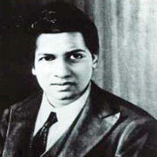 The Secret Of Srinivasa Ramanujan's Genius