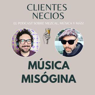 Canciones misoginas que no son reggaeton Parte 2