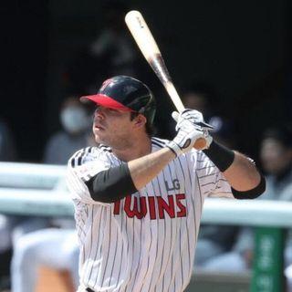 Peloteros Latinos brillan en la Korean Baseball League 2020