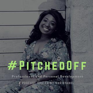 #PitchedOff Rebranding