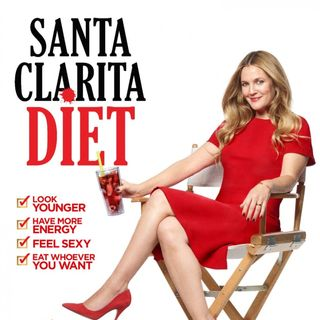 Eclectic Obsessions - Santa Clarita Diet