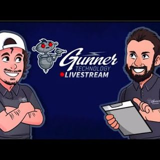 Gunner Technology Live Stream
