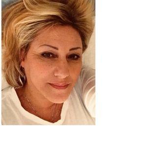 """Maria Giulia Fani - """"Il mio Angelo ride con me e si chiama Blu"""". Alla regia: Annalisa Pintus"""