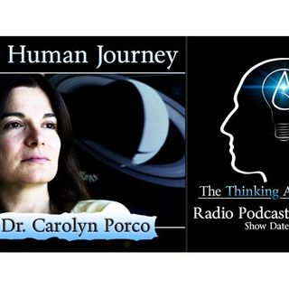 The Human Journey with Dr. Carolyn Porco