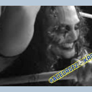 Kade Callous | Welsh Wrestling Heavyweight | Shoot interview | Keepin It Real Extra