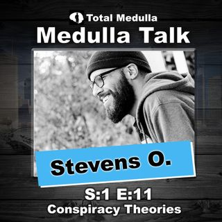Digging into Conspiracy Theories