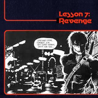 Episode 7: Revenge
