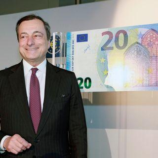 Mario Draghi, il liquidatore dell'Italia