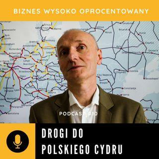 #10 DROGI DO POLSKIEGO CYDRU - Krzysztof Olszowski