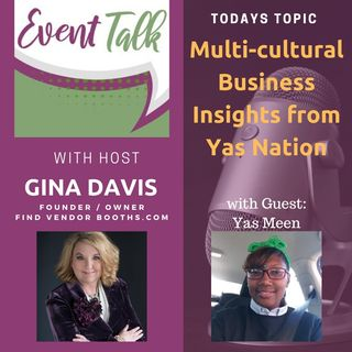 Multi-cultural Business Insight from Yas Meen Yas Nation