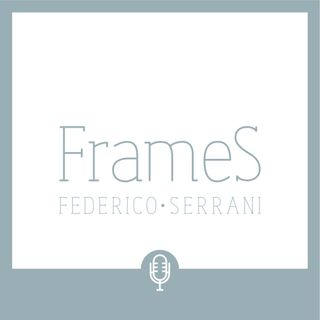 FrameS, episodio 03: Jonas Gustavsson, fotografo (english version)
