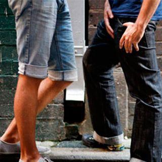Aventuras clandestinas: Sexo en lugares sin esperanza.