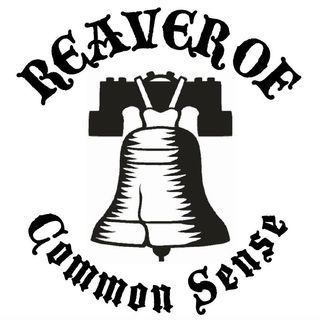 Reaver of Common Sense 8-04-2016