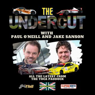 Episode 3 - Snetterton: The Fans Are Back In Town